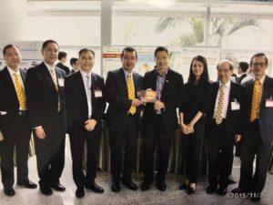 香港耳鼻喉科醫學院年度醫學會議