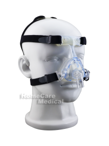 HomeCare Mask 1