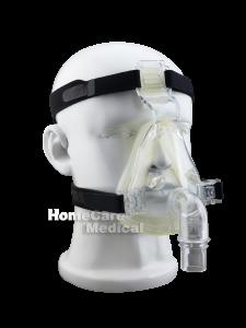 HomeCare Mask 9