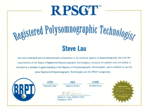 RPSGT