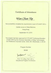 Wan Chun Yip