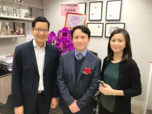 Dr Ng Kin Chung