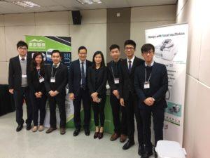 香港胸科學會醫學會議