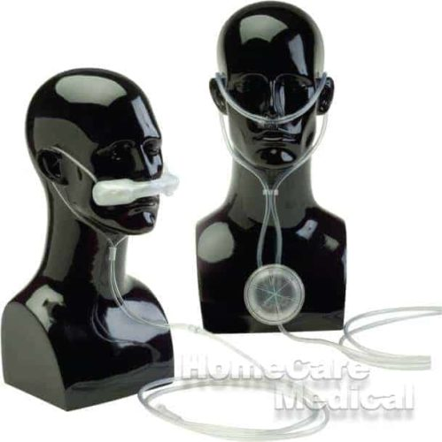 Oxymizer® Disposable Oxygen Conserver